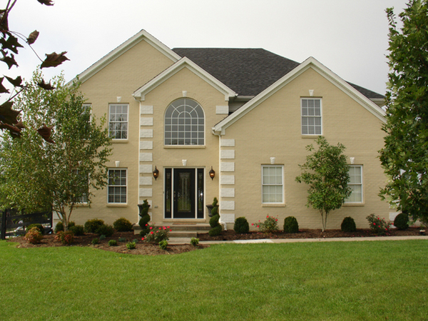 The painting pros at B.L. Radden & Son in Lexington provide many services and solutions for residential homeowners.