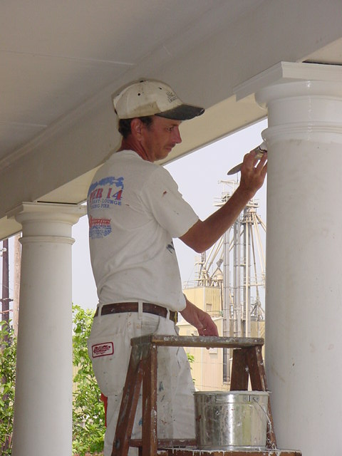 When it comes to exceptional residential painting, no other painting company does it better than B.L. Radden & Son, Inc.